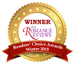 click to see UNIFORM FETISH at The Romance Reviews