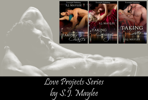 Love Projects - 3 covers