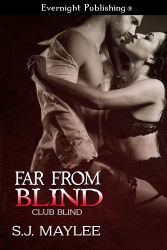 click to see the FAR FROM BLIND, Club Blind Book 2 page