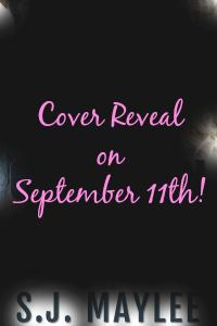 Pre Cover Reveal