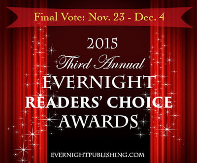 2015 Final Vote - click here to vote