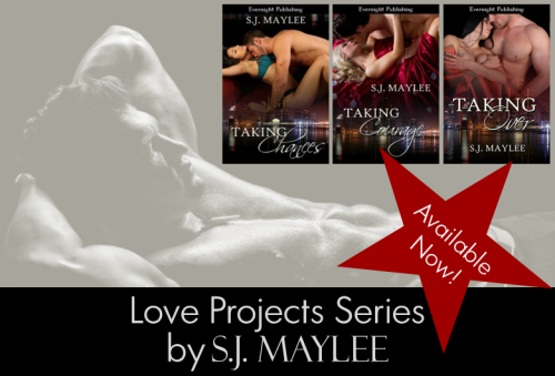 Love Projects - 3 covers available now
